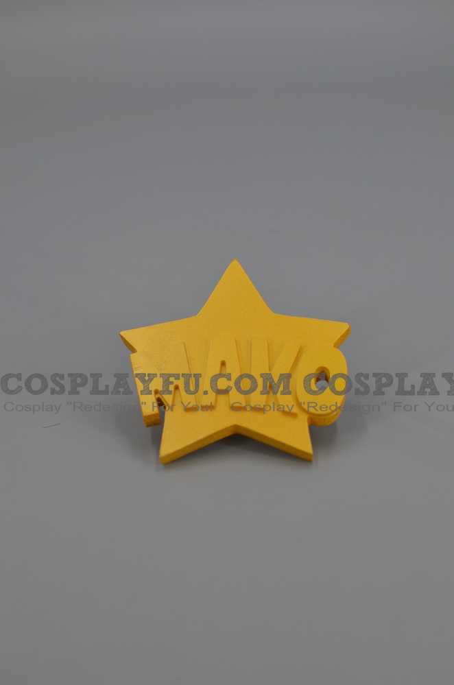 Mako Mankanshoku Cosplay Costume Accessory from Kill la Kill (585)