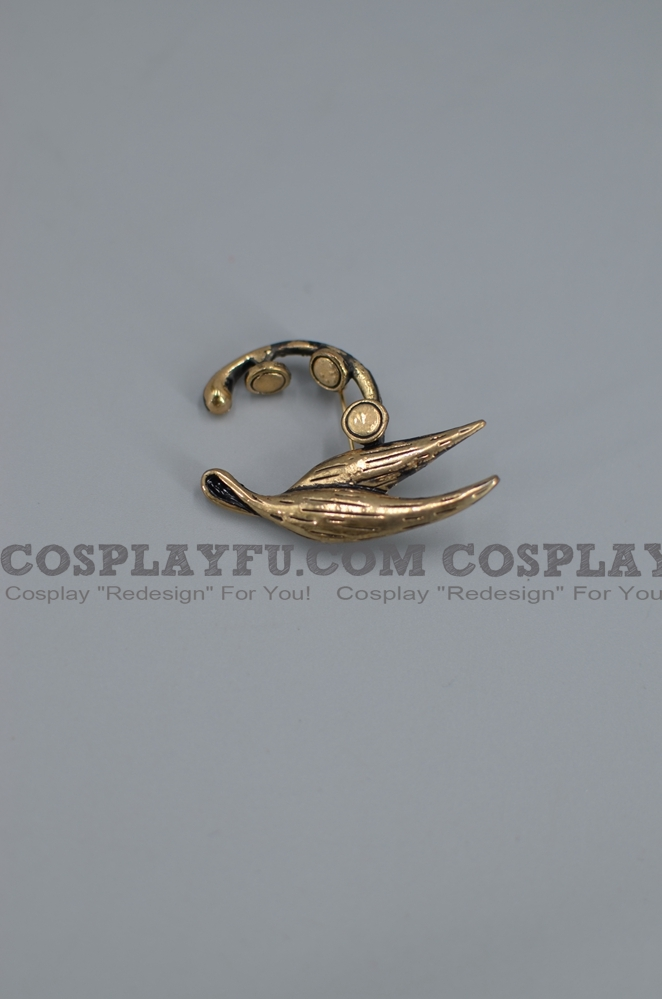Violet Evergarden Brooch from Violet Evergarden (696)