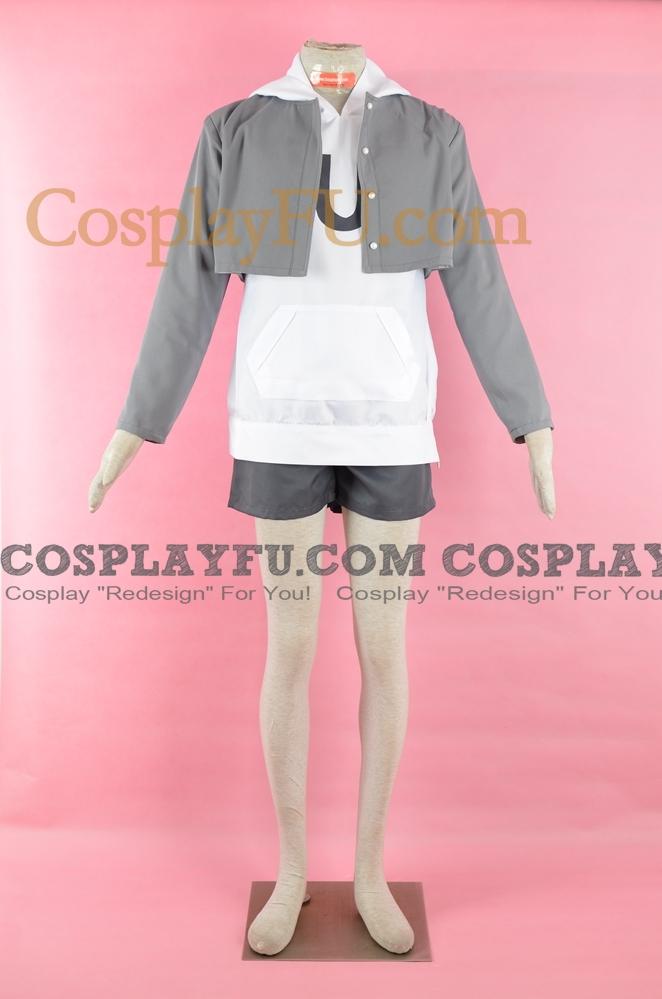 BanG Dream! Misaki Okusawa Costume