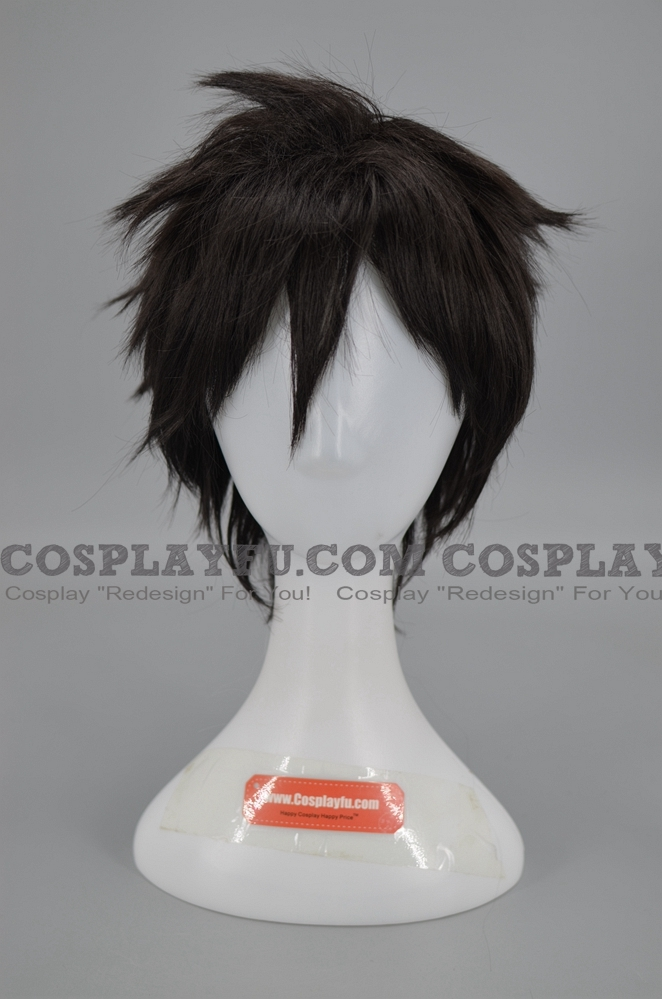 Sueharu Maru wig from Osananajimi ga Zettai ni Makenai Love Comedy