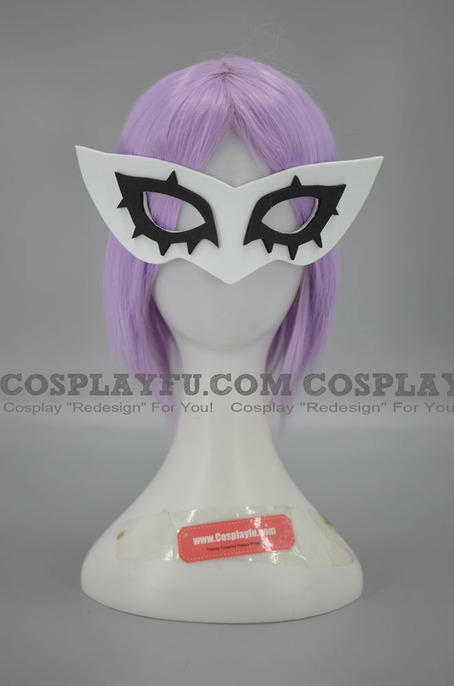 Persona 5 Protagonist (Persona 5) Cosplay (1303)