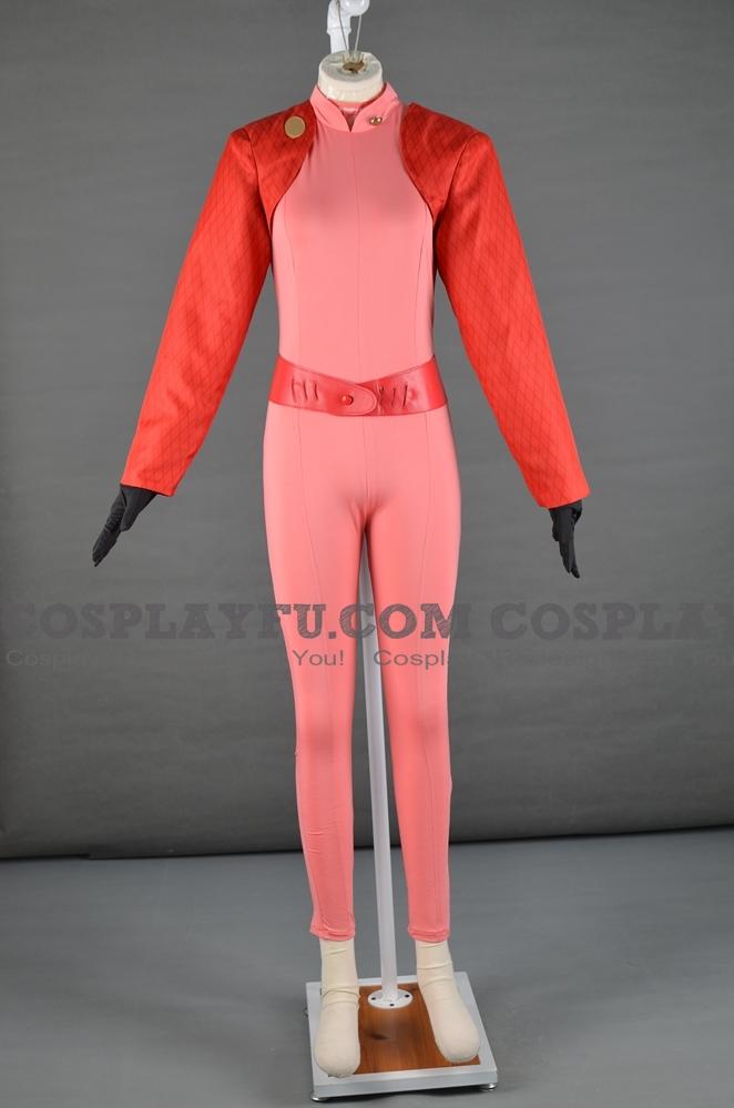 Major Cosplay Costume from Star Trek: Deep Space Nine