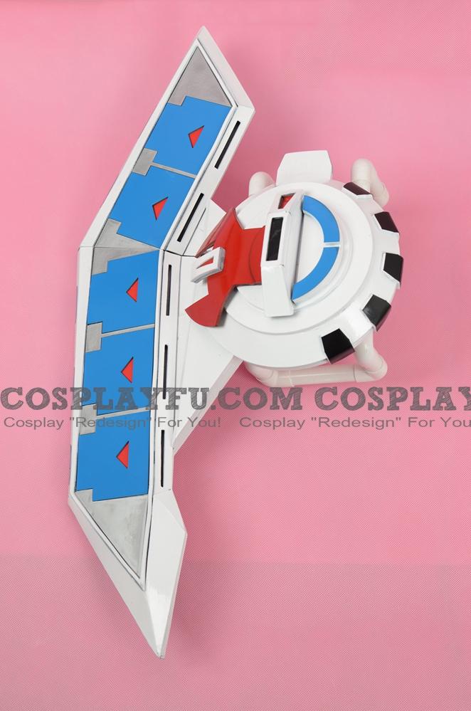 Yu-Gi-Oh 카이바 세토 코스프레 (3029)