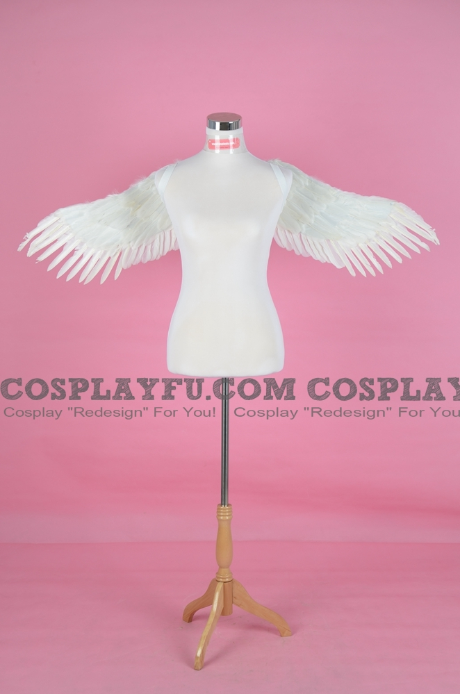 Wings Cosplay Traje (4103)