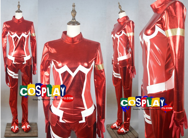 Code:002 Cosplay Costume from Darling in the Franxx (6860)