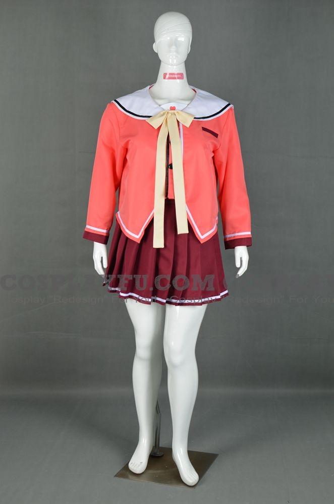 Charlotte Nao Tomori Kostüme (5374)
