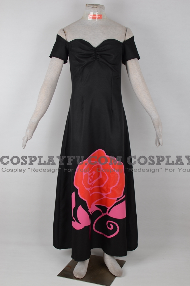 Makoto Kino Cosplay Costume from Sailor Moon