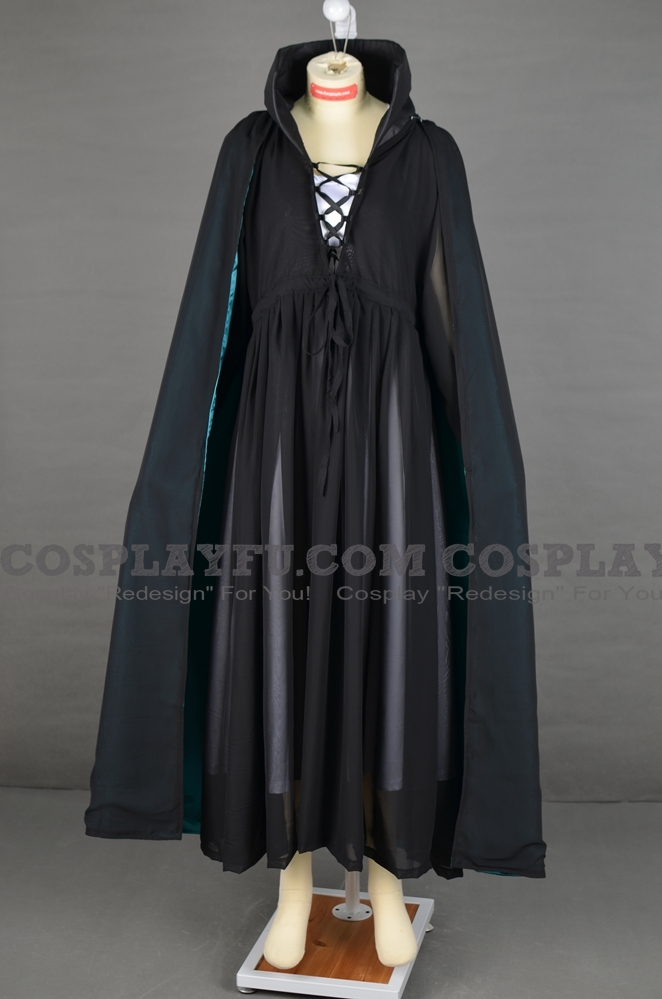 Samantha Cosplay Costume from Bewitched