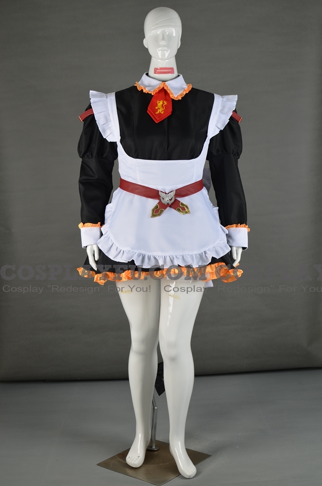 Astolfo Cosplay Costume from Fate Grand Order (7026)