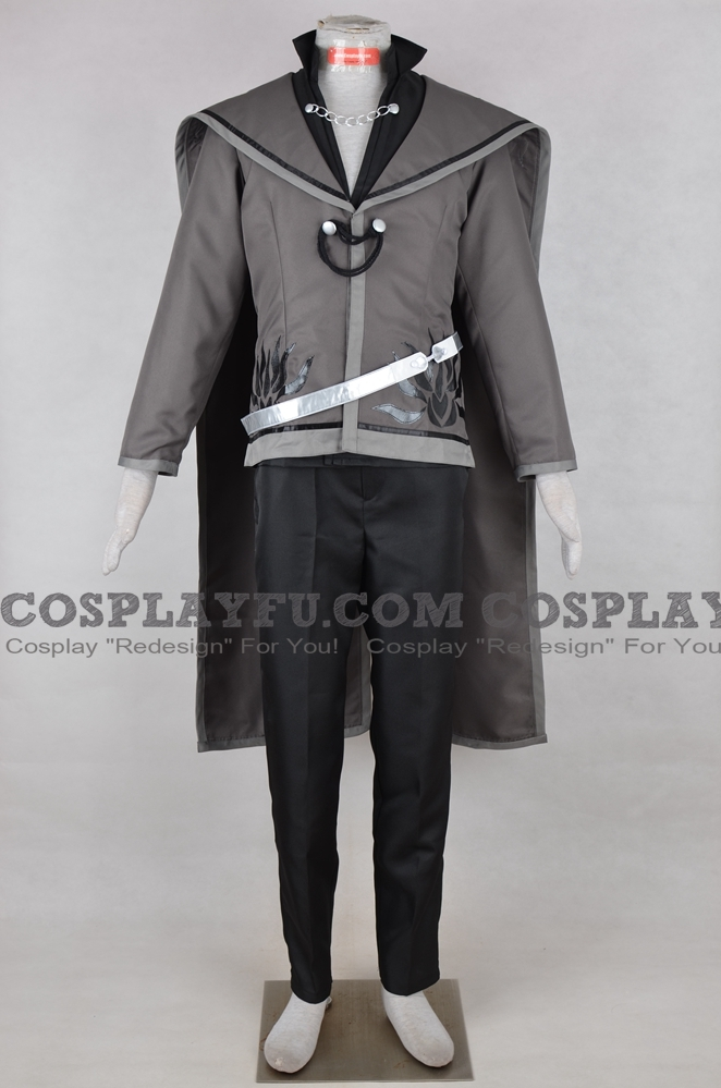 Naesala Cosplay Costume from Fire Emblem: Path of Radiance
