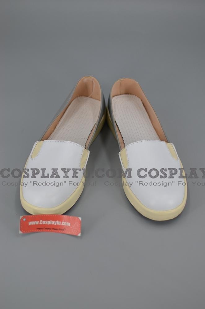 Yu-Gi-Oh! Ryoken Kogami chaussures