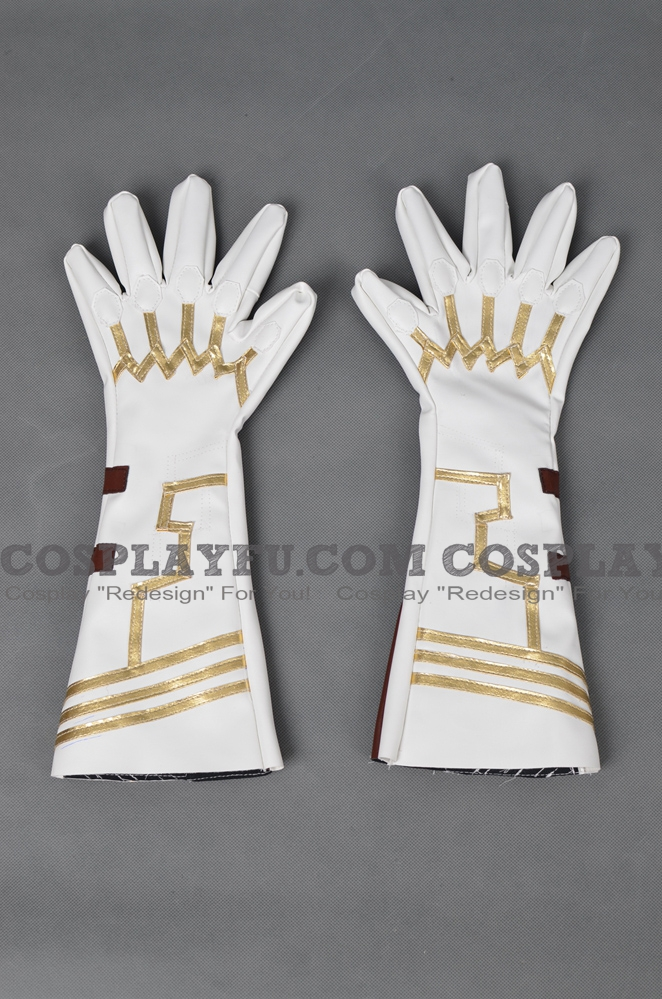 Ana Gloves (Bastet) from Overwatch