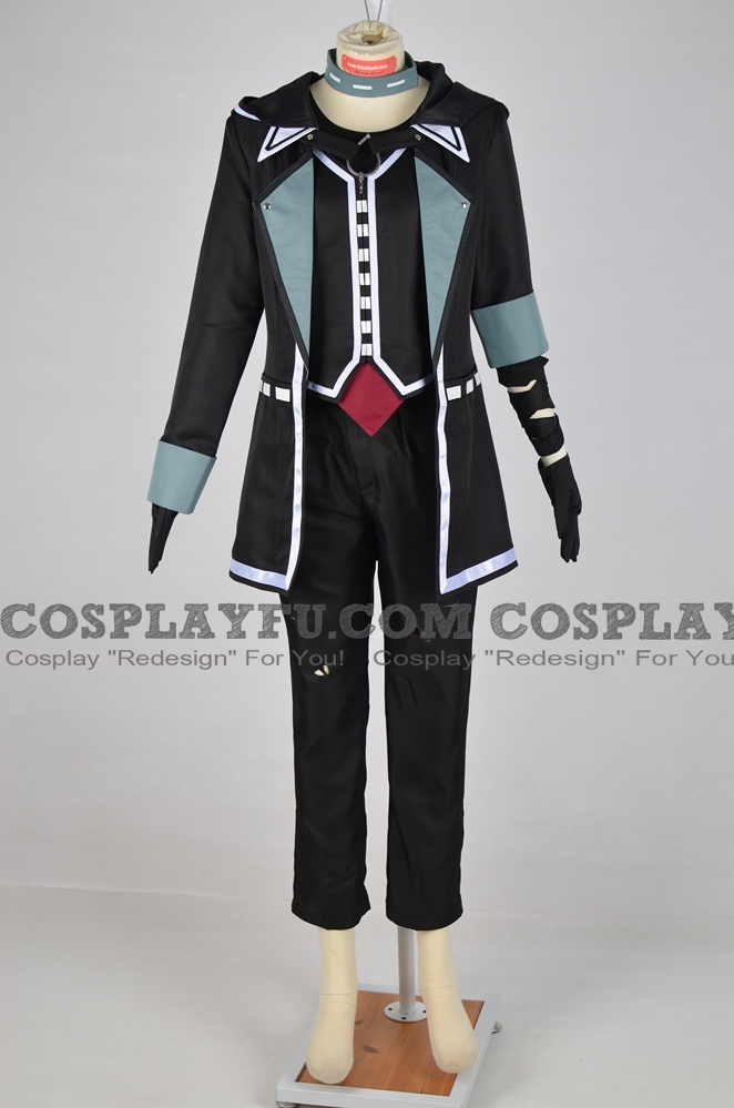 IDOLiSH7 Inumaru Toma Costume