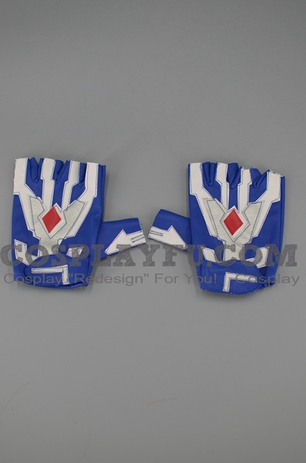 Jun Gloves from Cardfight!! Vanguard