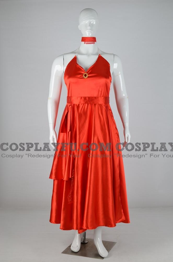 Azur Lane Taihou Costume (5388)