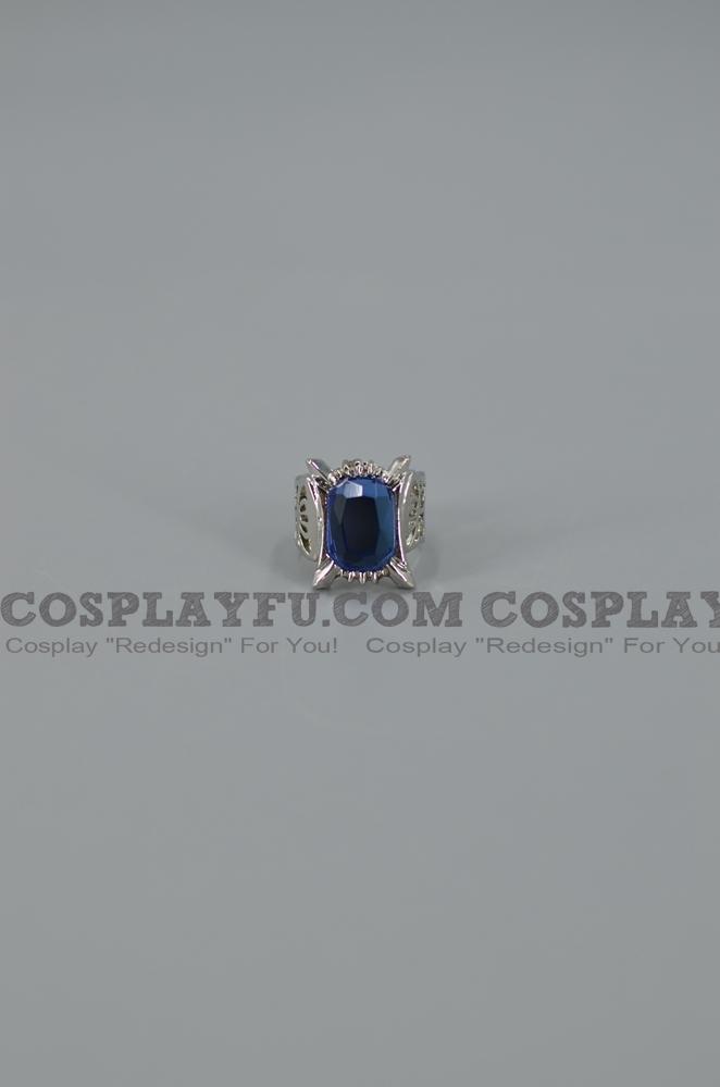 Black Butler Ciel Phantomhive Cosplay (Azul)