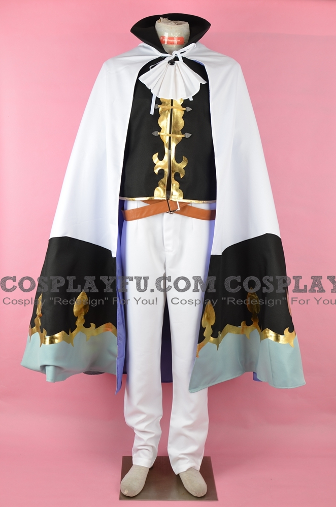 Chat Cosplay Costume from Granblue Fantasy