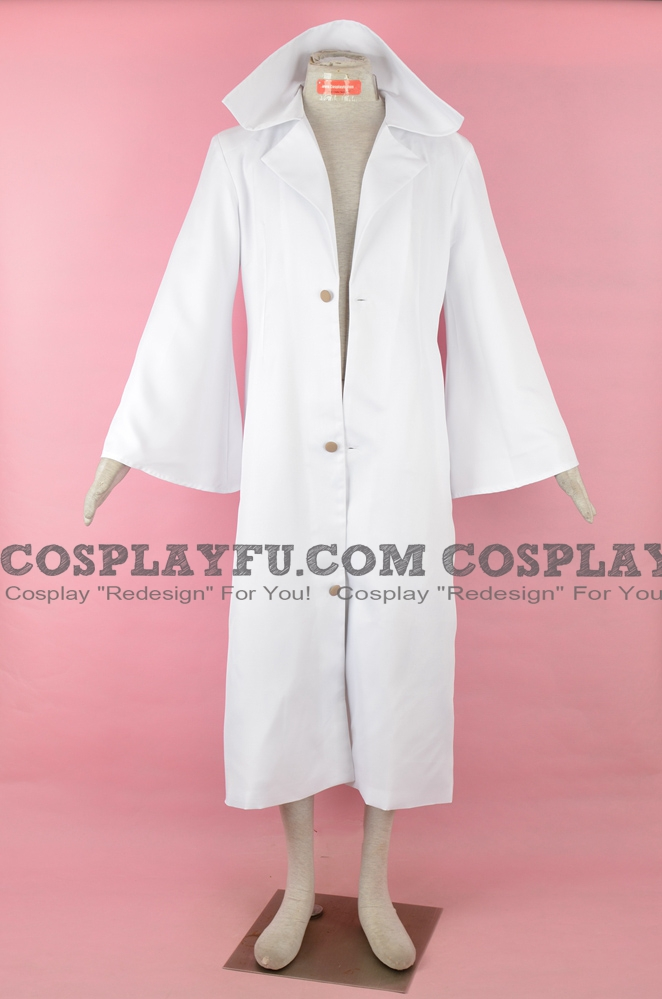 Haruka Coat from Senran Kagura