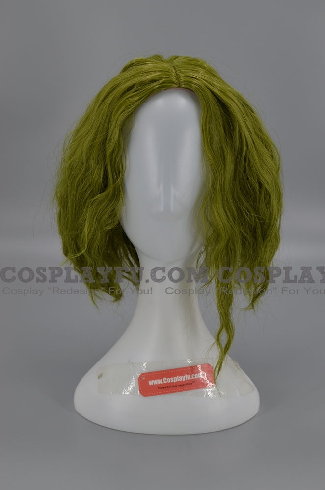 Joker Wig from The Dark Knight