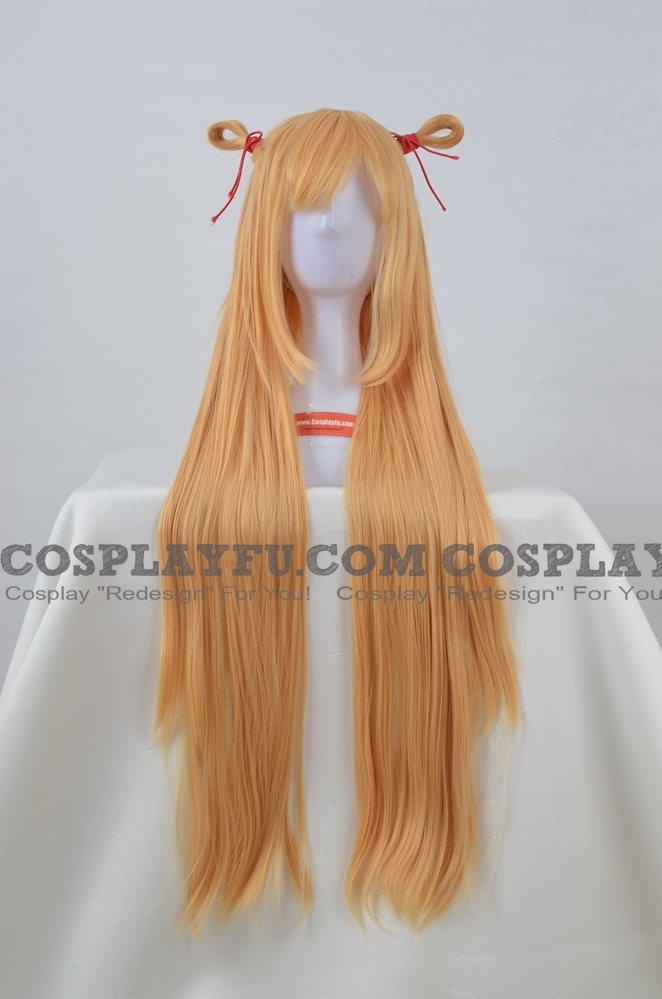 Himmel Wig from Beatmania IIDX
