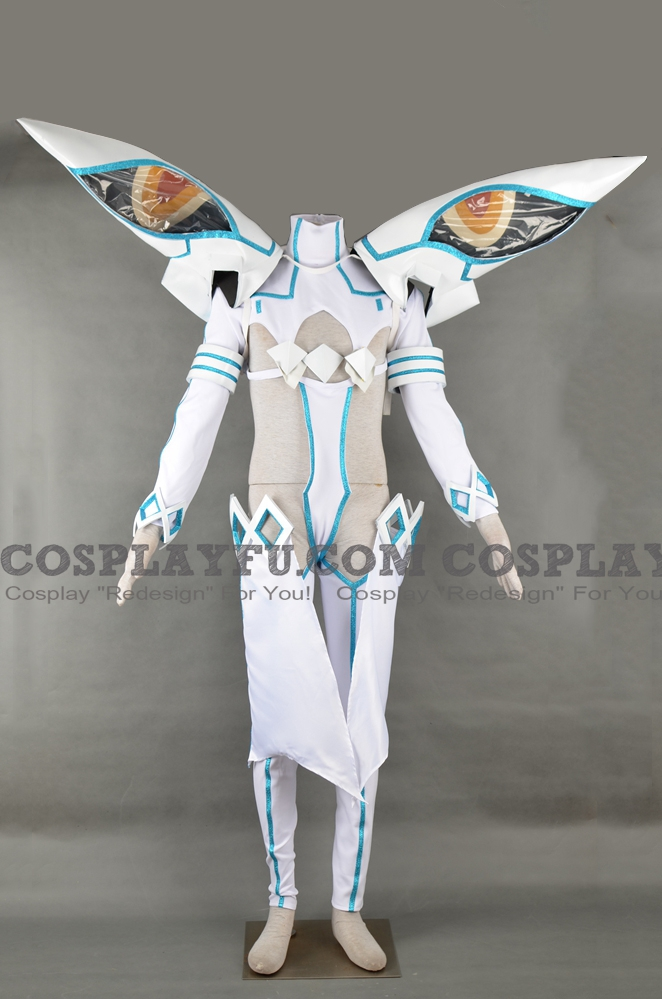 Ragyo Cosplay Costume from Kill la Kill