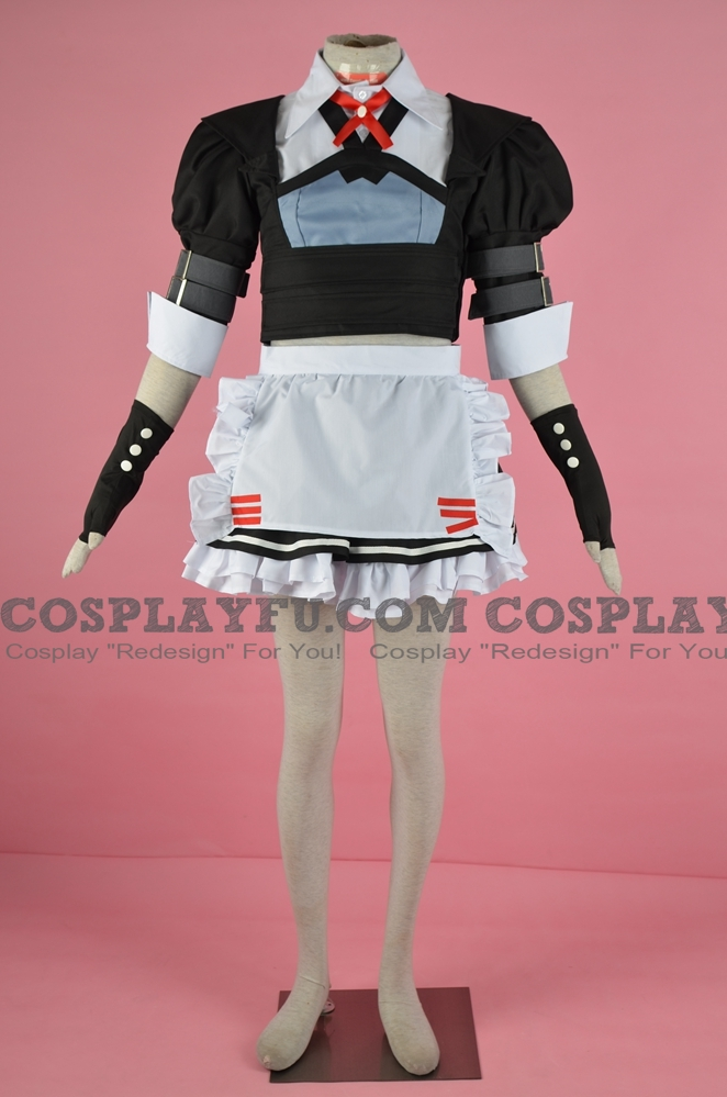 G36 Cosplay Costume from Girls' Frontline