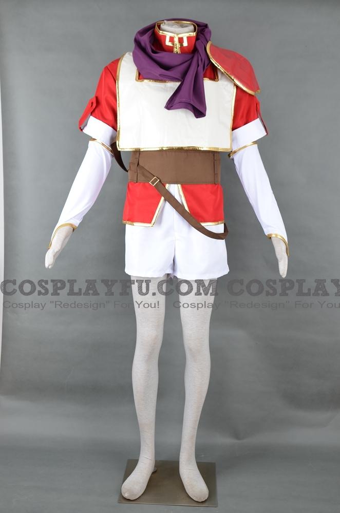 Fire Emblem Kris Kostüme (Weiblich)