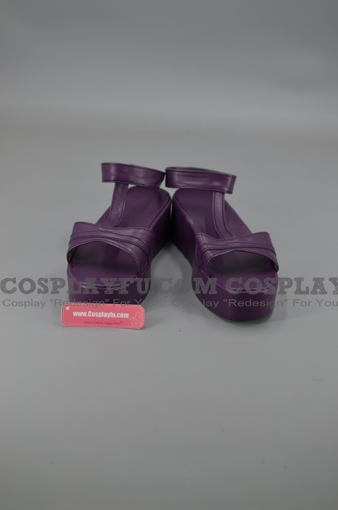 Twilight Sparkle Shoes (Sandals) from My Little Pony