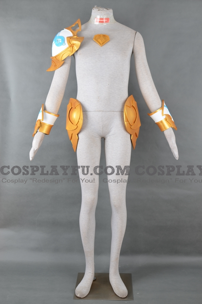 Glorybringer Cosplay Costume Props from Granblue Fantasy
