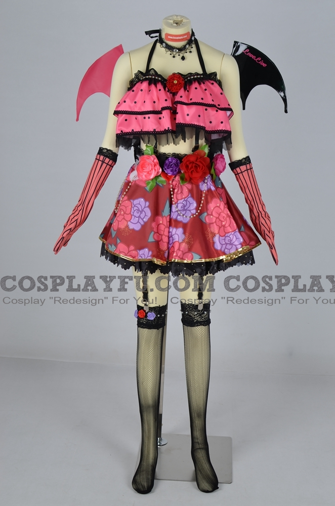 Love Live Niko Yazawa Costume (6th)
