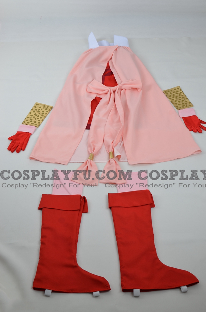 Fire Emblem: Awakening Tiki Costume (4th)