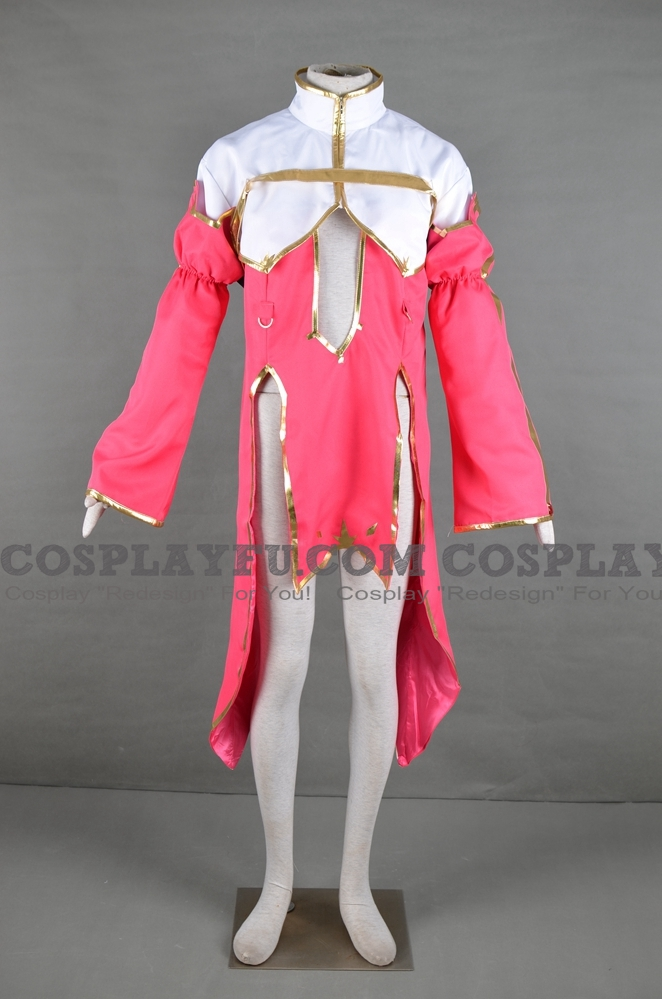 Sonken Cosplay Costume from Koihime Muso