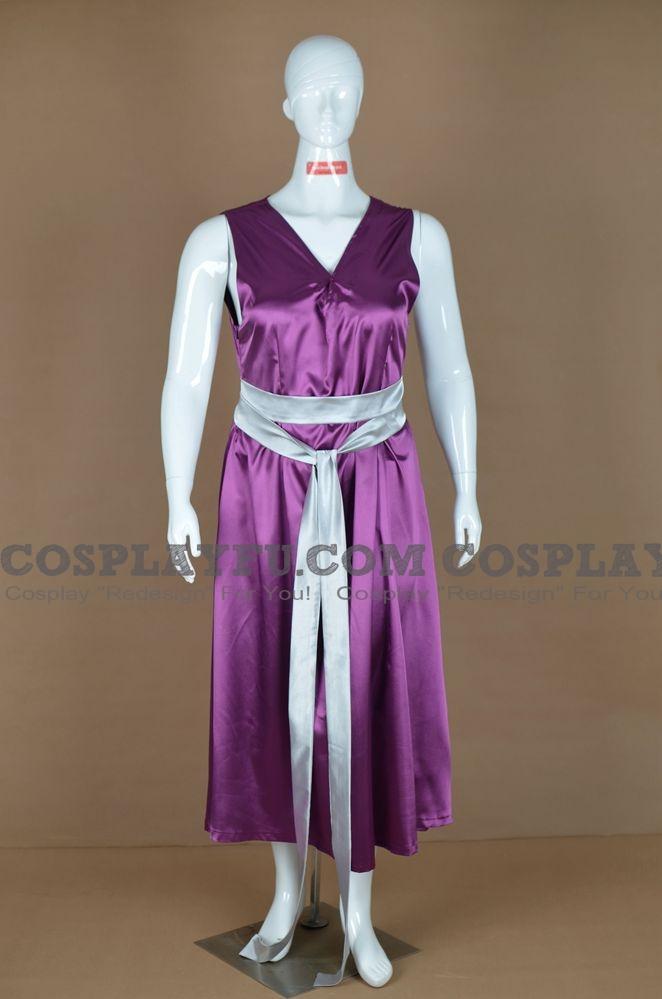 Pharaoh's Concubine Maathorneferure Costume