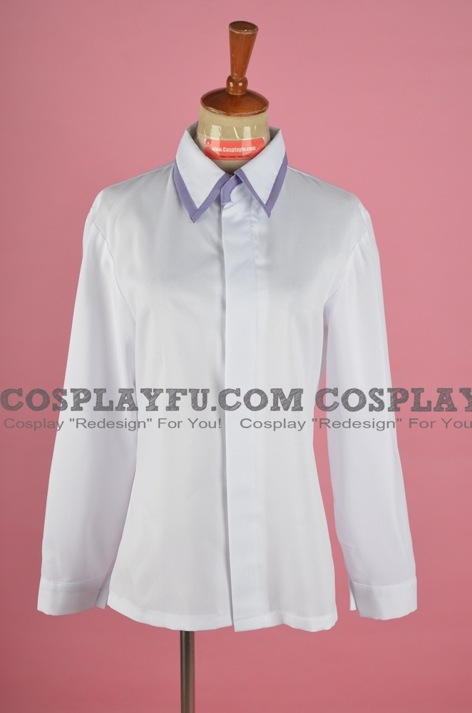 Takeru Cosplay Costume (Shirt Only) from Yu-Gi-Oh! VRAINS