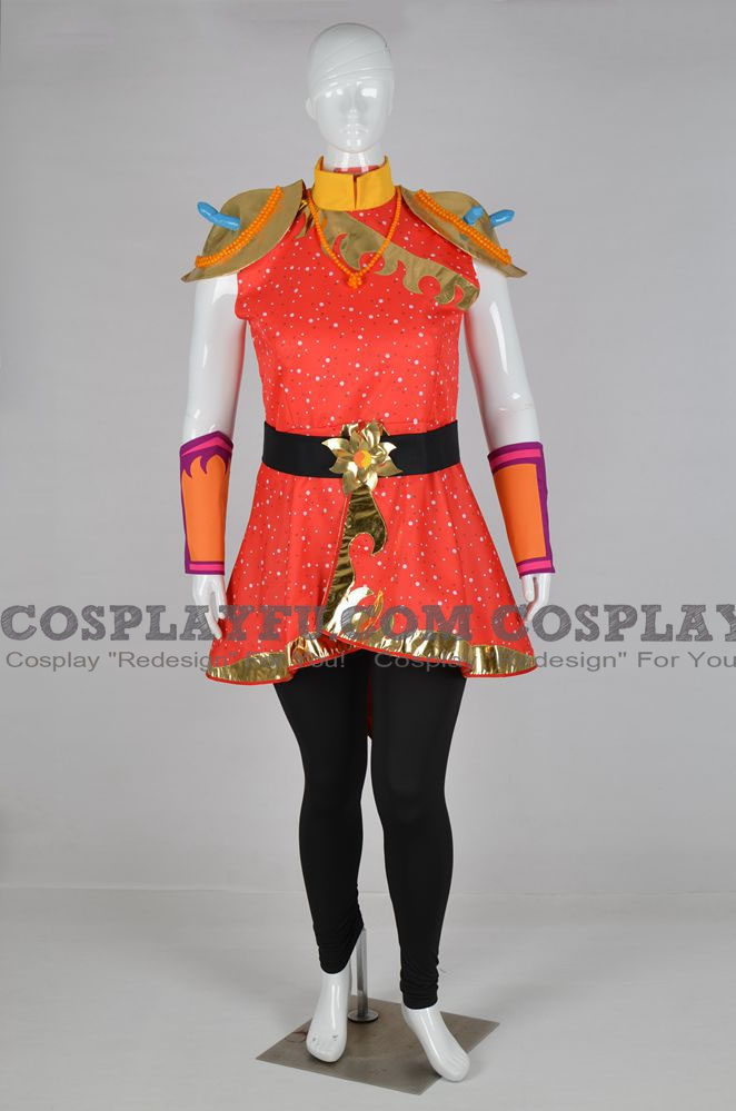 My Little Pony Sunset Shimmer Costume