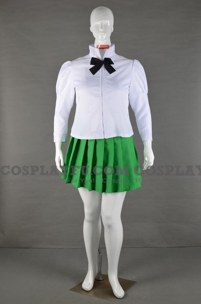 Misha Cosplay Costume from Katawa Shoujo