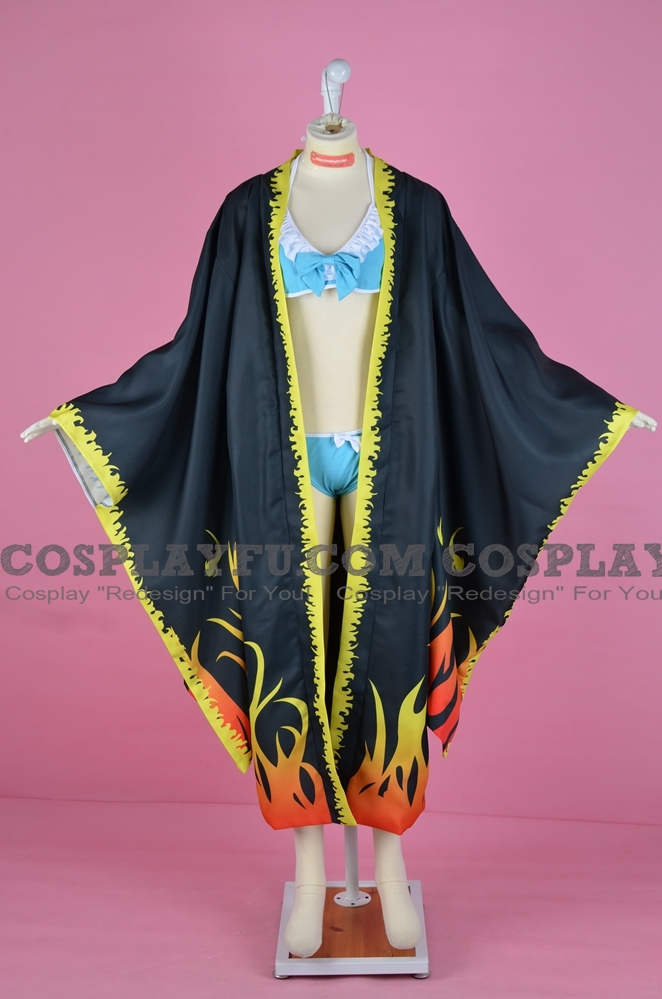 Kiyohime Cosplay Costume (3rd) from Fate Grand Order