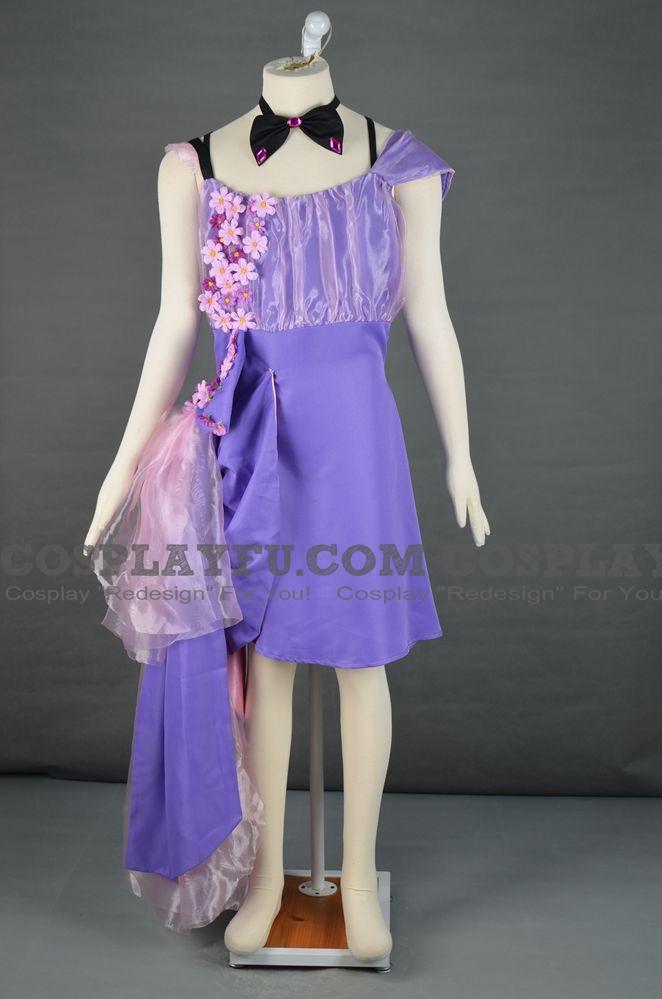 Girls' Frontline K2 Disfraz