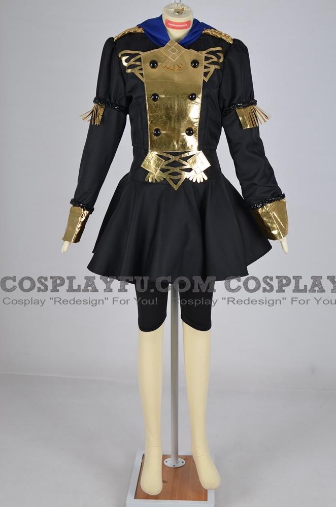Bernadetta Cosplay Costume from Fire Emblem: Three Houses