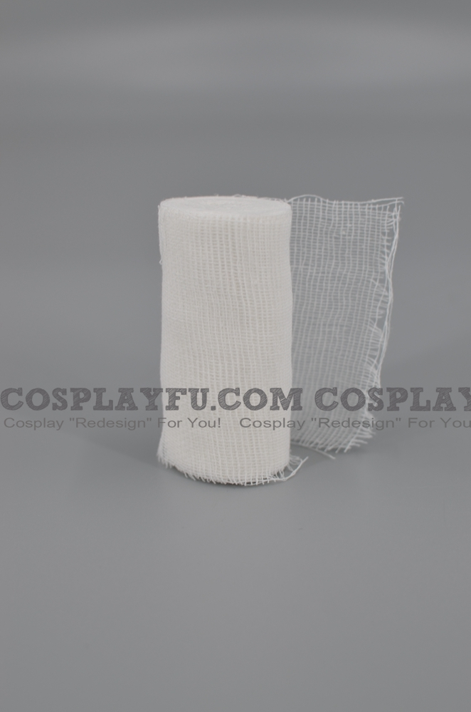 Bandage for Cosplay Cosplay