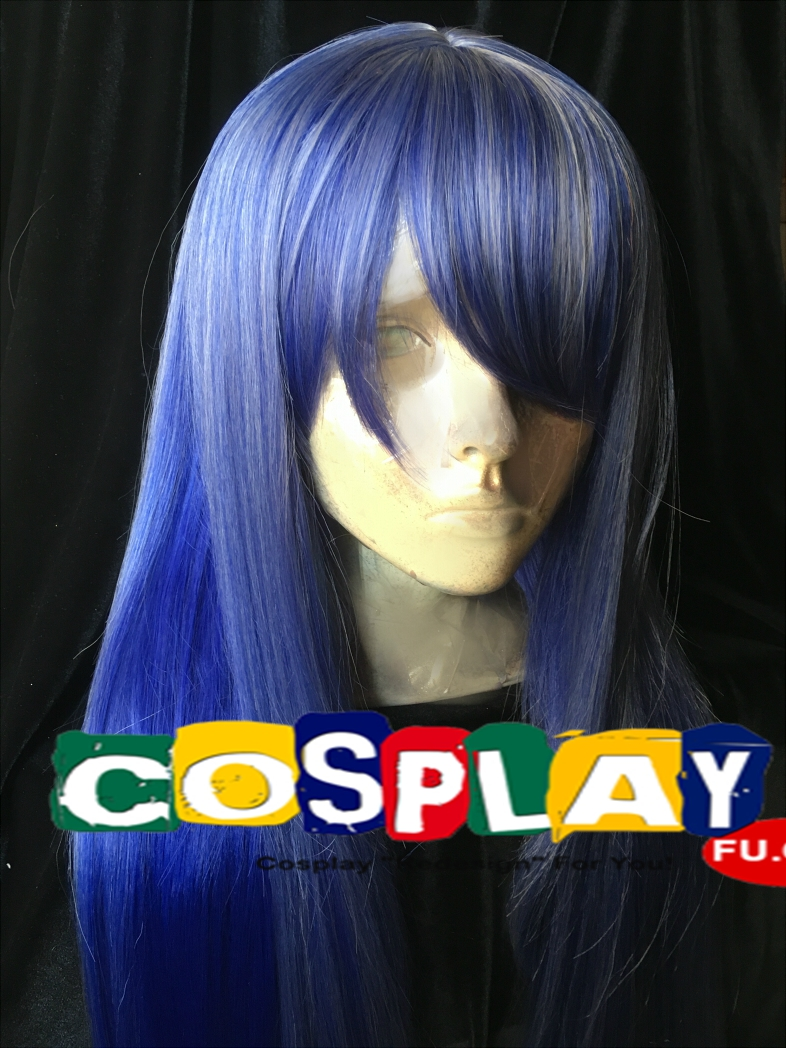 Lapis Wig from Land of the Lustrous