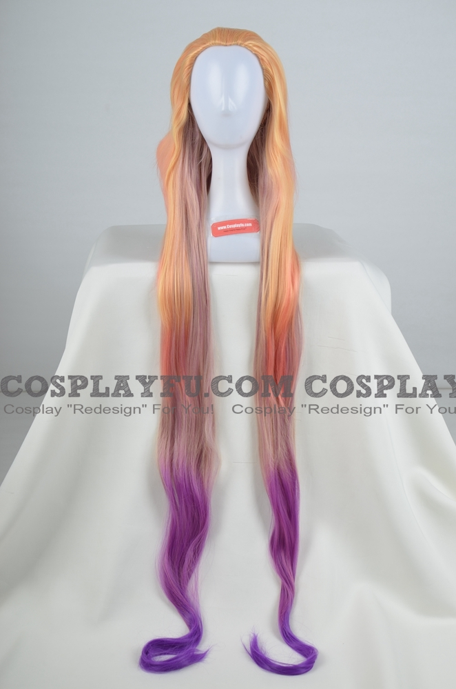 Zoe Wig (Original) from League of Legends