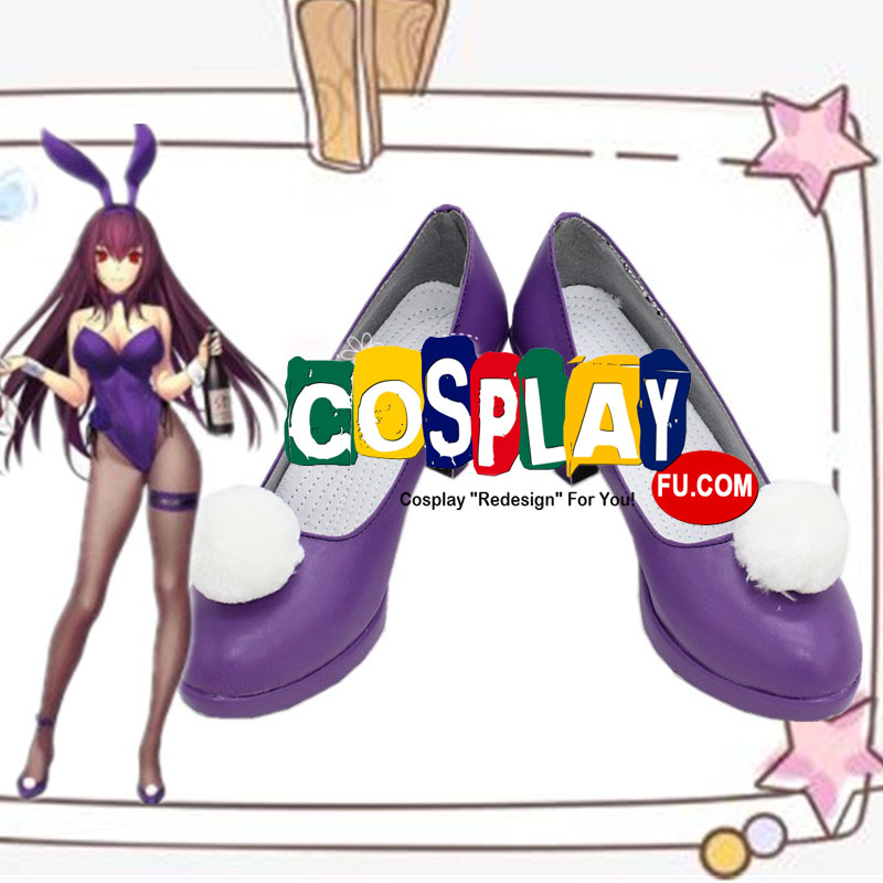 Scathach Shoes (2nd) from Fate Grand Order