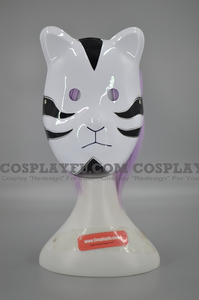 Mascara Cosplay