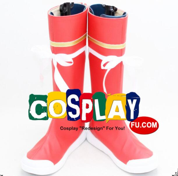 Attila Shoes from Fate Grand Order