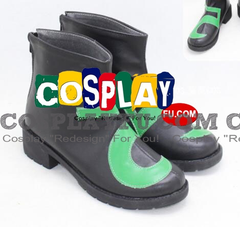 Taiga Cosplay Costume Shoes from King of Prism: Pride the Hero