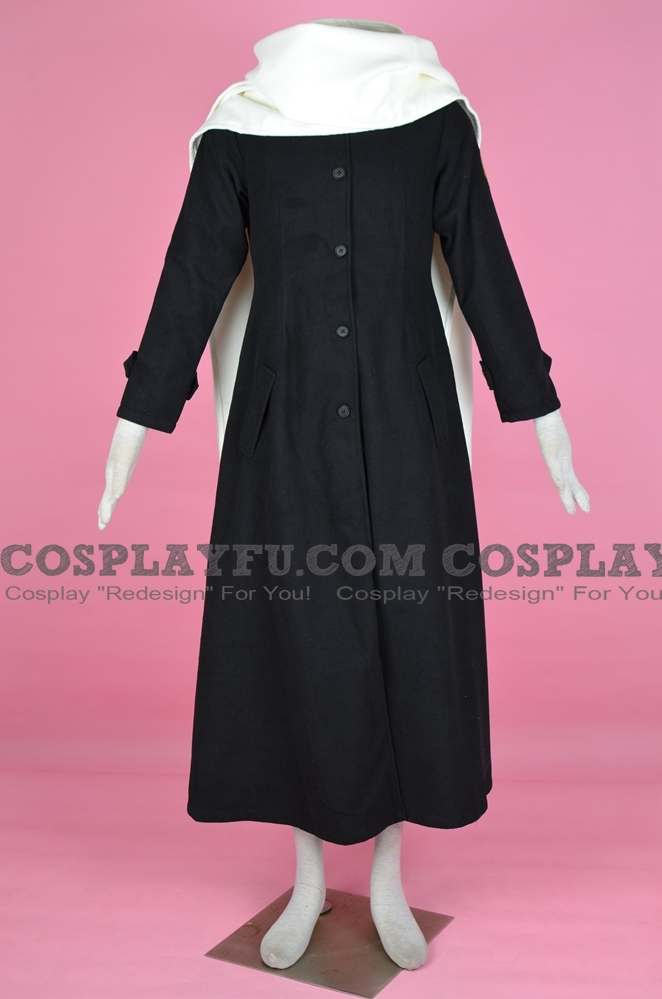 Nagisa Furukawa Cosplay Costume (2nd) from Clannad