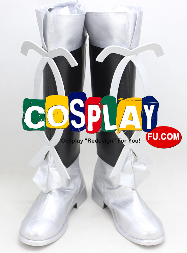 Achilles Shoes from Fate Apocrypha