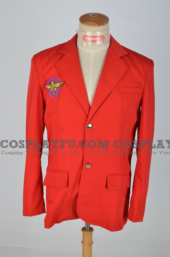 School Uniform (Blazer)