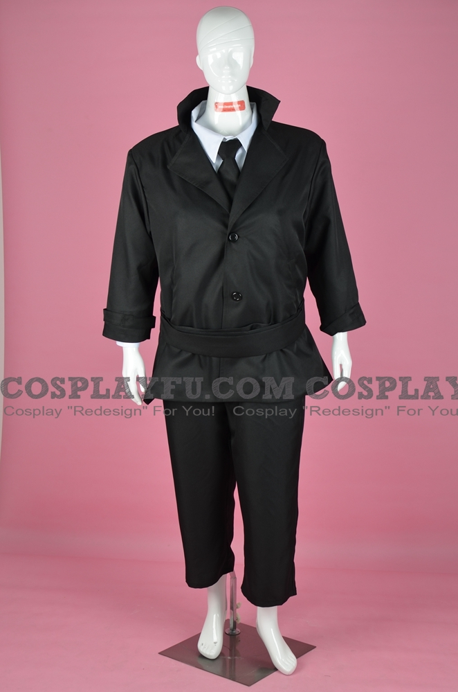Camus Cosplay Costume from Uta no Prince-sama